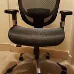 New Staples Hyken Technical Mesh Task Chair Black No Head Rest For Sale In Collegeville Pa Offerup