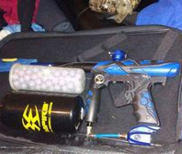 Smart Parts Ion Pro Paintball Gun For Sale In Killingly Ct