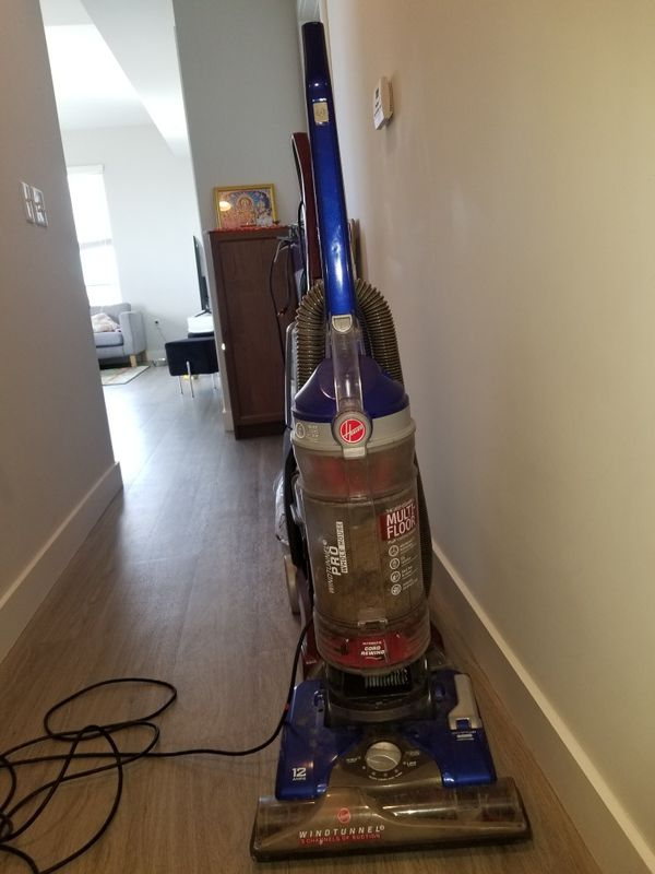 Hoover Windtunnel 3 Pro Vacuum For Sale In Tampa Fl Offerup