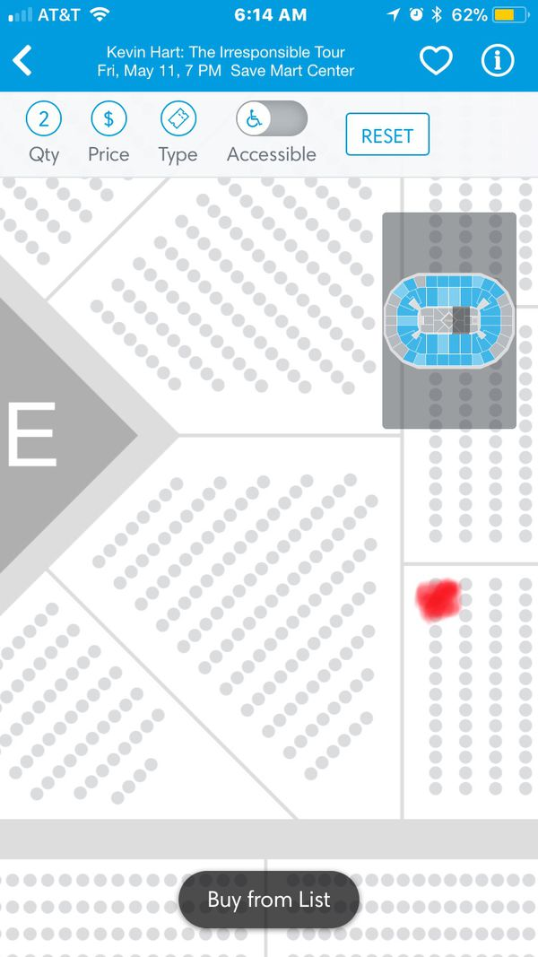 Save Mart Center Seating Chart Kevin Hart Wallseatco