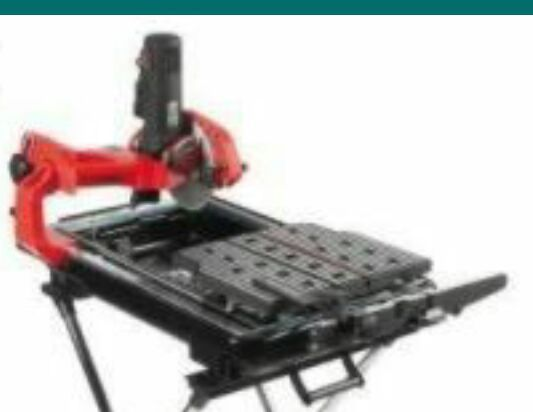 husky thd 950l wet tile saw 7 for sale