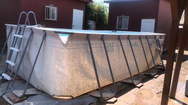 Swimming Pool For Sale In Fresno CA OfferUp