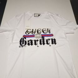 d66379e12f73 Gucci Garden Tee Shirt For Sale In Baltimore, Md Offerup