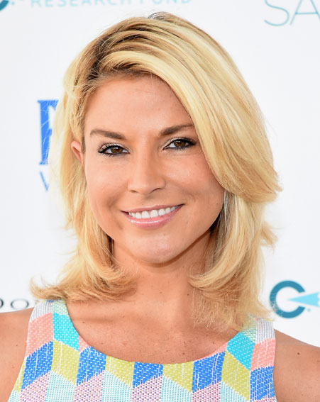 Diem Brown passed away on Friday aged 32 [Getty]