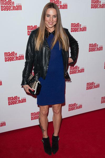 Mel C is backing her former bandmate Mel B on The X Factor [Wenn]