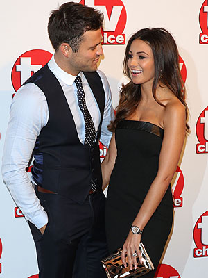 Michelle Keegan and Mark Wright are basically the same person says mum Carol Wright [Wenn]