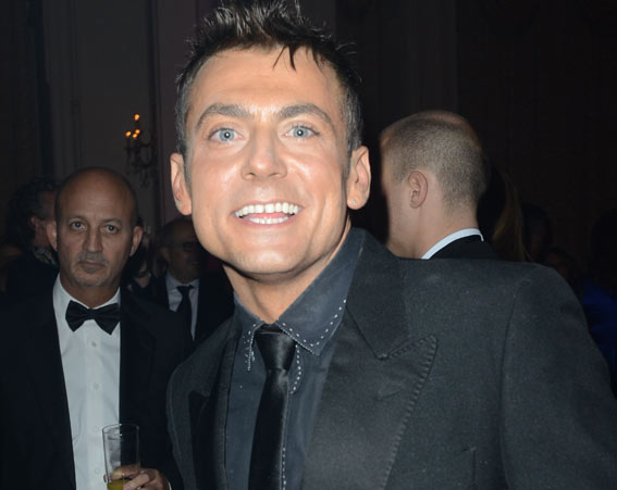 Is Paul Danan going into the Celebrity Big Brother house? WE HOPE SO! [Wenn]