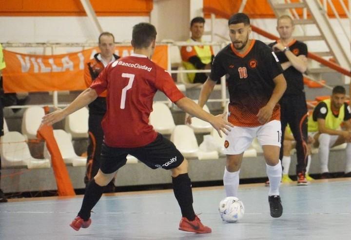 Independiente perdió y jugará en la Primera B la próxima temporada.