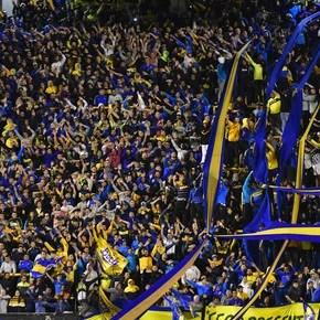 Cuándo y a qué precio se venden las entradas de Boca para la Copa