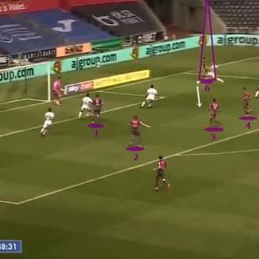 El gol agónico del Leeds, made in Bielsa