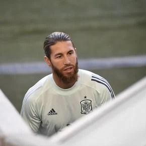Sergio Ramos y el futuro de Messi