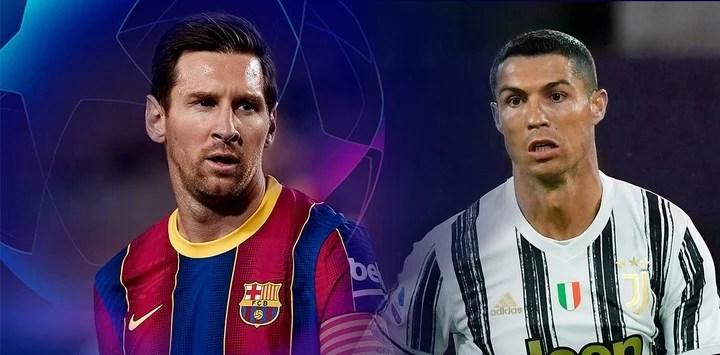 Messi y Cristiano se podrían volver a enfrentar en la Champions.