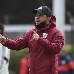 River's group and fixture: travel to Mendoza and Rosario