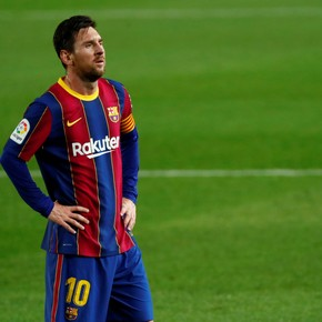One by one: all Messi's problems with Barcelona
