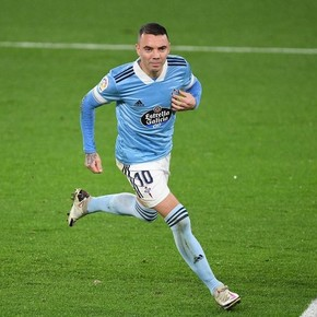 The figure of Celta de Chacho was injured