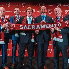 Does an MLS team go down?