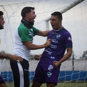 Ituzaingó tied a historic match to Claypole