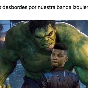 """Los memes del sorteo y el enojo de hinchas de Boca por la """"suerte"""" de River"""