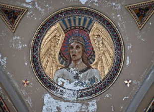 Church of the Transfiguration (Philadelphia, PA) | St. Matthew