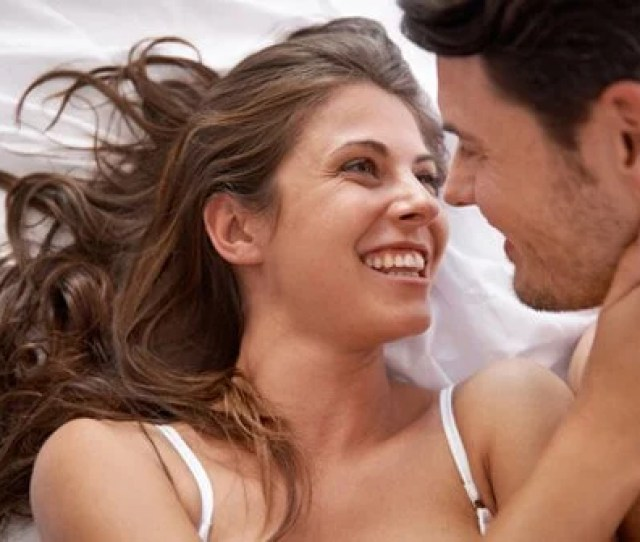 The Perks Of Sex Extend Well Beyond The Bedroom