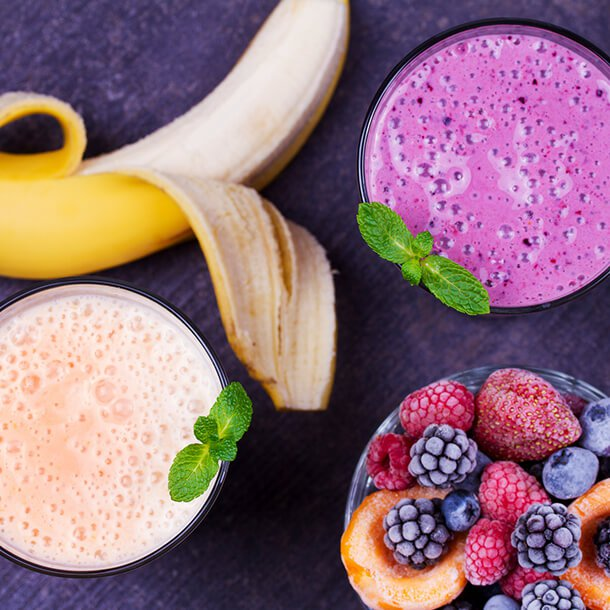 Copd Foods To Boost Your Health Copd Diet Tips
