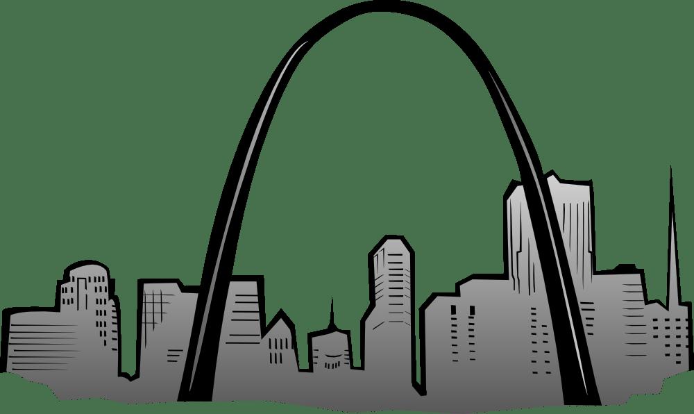 Home Clip Art Skyline Drawing