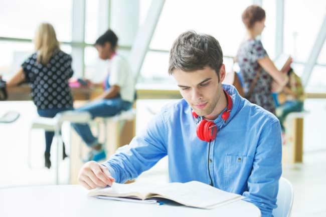 विद्यार्थियों के लिए फायदेमंद
