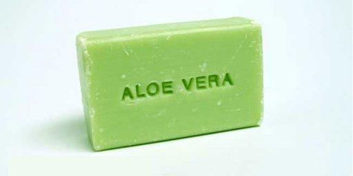 Image result for aloe vera soap
