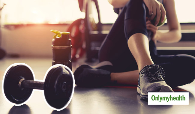 7 Ways lifting weights can change your life