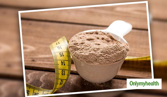 Side effects of weight gain powder that you should be aware of