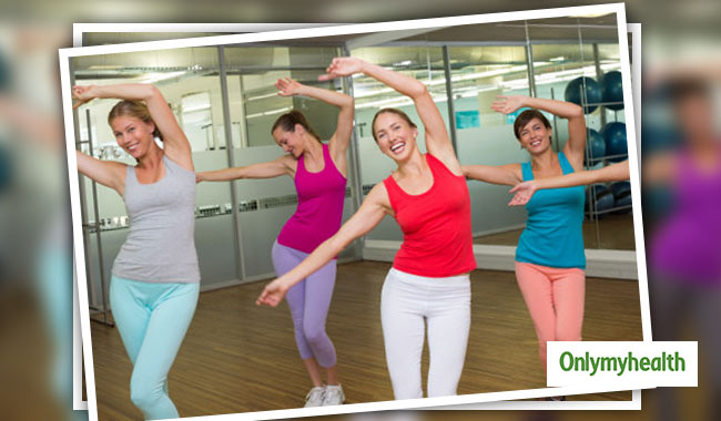 Aerobics for Weight Loss: Does it really work?
