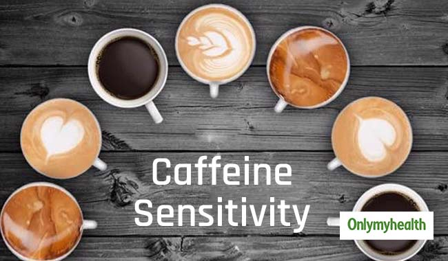 Are You Caffeine Sensitive? Four Reasons Why