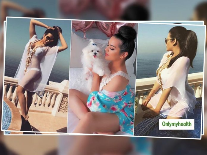 Sanjay Dutt's Daughter, Trishala Has Lost Oodles of Weight: Here's How She Shed All That Weight