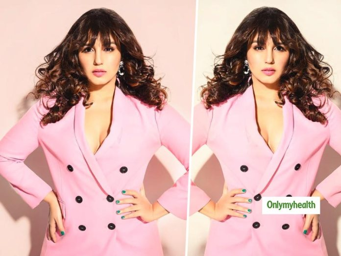 Huma Qureshi's 28 Days Detox Diet Plan: Here's the Fitness Mantra Of The Actress