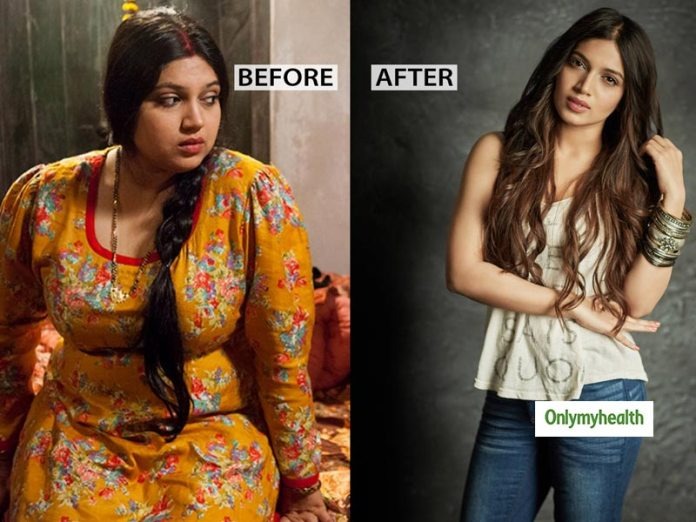 Happy Birthday Bhumi Pednekar: The Inspirational  Diet and Workout Secrets Of The Birthday Girl