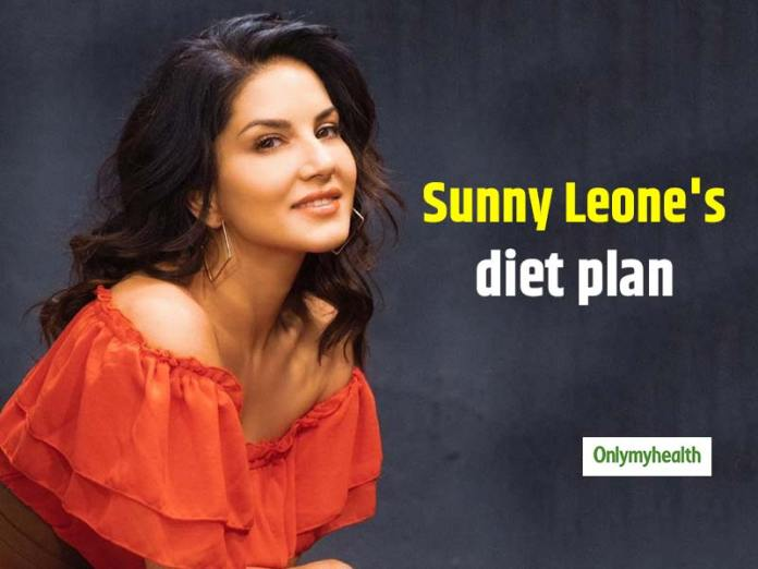 Sunny Leone Birthday: Here is Sunny Leone's secret diet plan to stay fit
