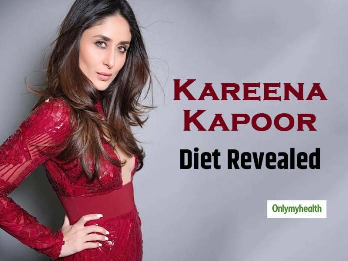 Kareena Kapoor Eats Rice: Know her complete diet plan