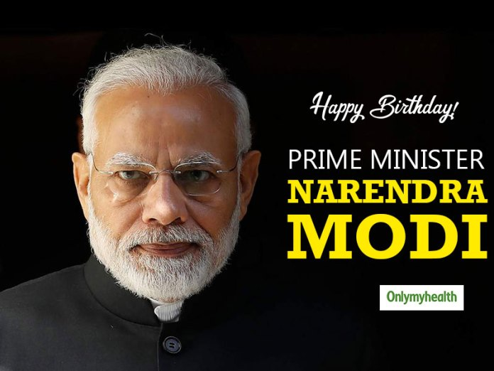 PM Modi Birthday Special: Know How He Manages To Keep Himself Fit and Young At 69