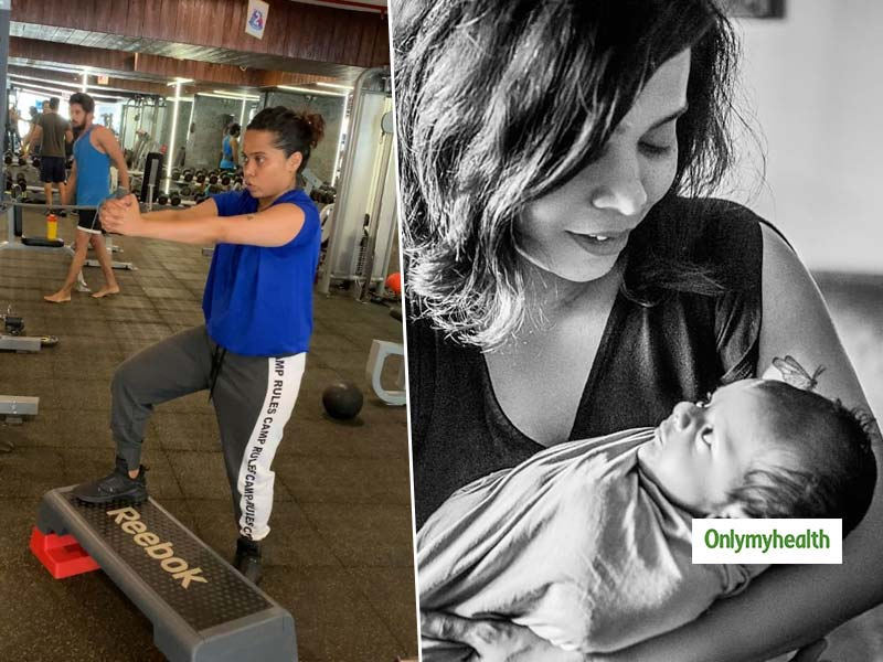 #MondayMotivation: The Ultimate Core Exercise Tips by Sucheta Pal