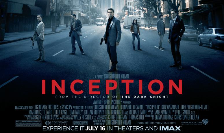 HUB Titles: Inception