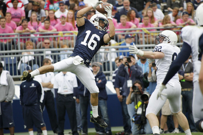 Devin Pryor's Second Chance | Onward State