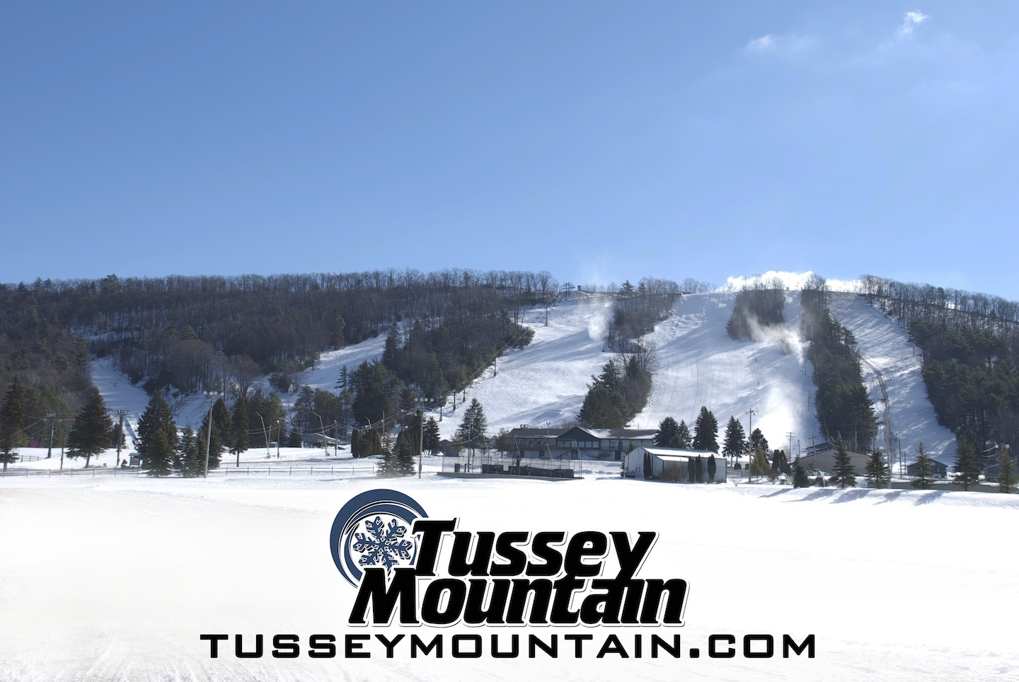 tussey mountain will open its slopes today