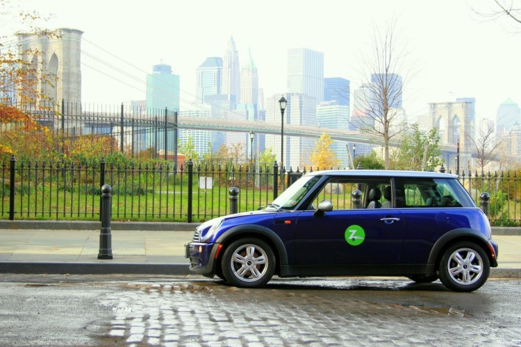 Zipcar Brings Car Sharing To State College