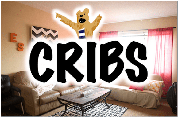 Os Cribs Beaver Hill Edition, Wolf Furniture State College