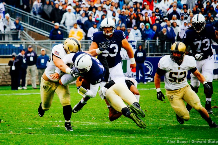 Ugliest Penn State Wins Of The Last Five Years