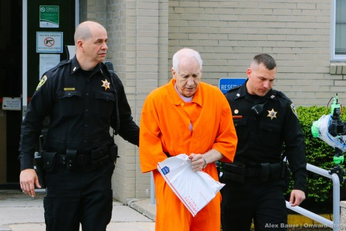 Report: Jerry Sandusky Resentencing Delayed Again | Onward State