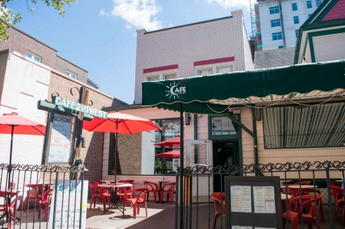 Cafe 210 West To Reopen By January 20 Following Renovations