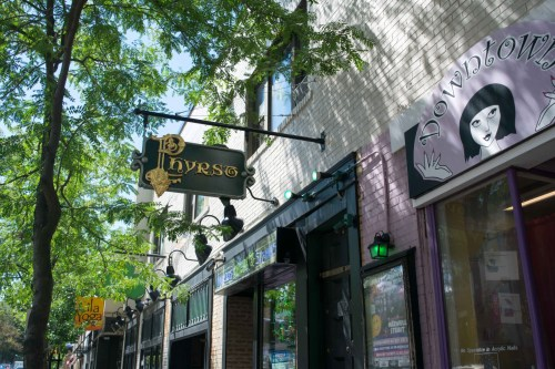 From A's Pub To Zeno's: Your Complete Guide to State College Happy Hours