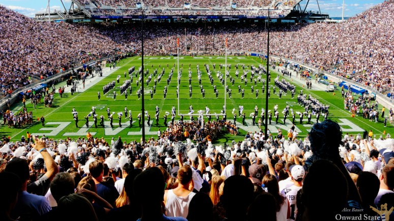 How Penn State S Student Football Ticket Program Compares To Other