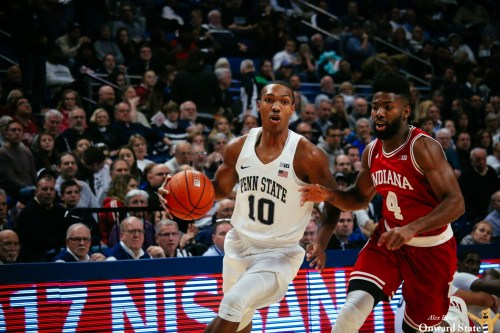 Tony Carr First Nittany Lion Selected In NBA Draft Since 1999